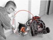 RIDGID обновил камеру видеоинспекционной системы Фото №1