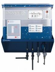 Система увлажнения воздуха Draabe DuoPur