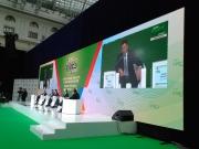 Выступление Александра  Новака, министра энергетики Российской Федерации