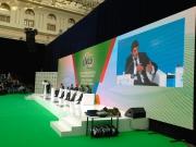 Выступление Антона Инюцина, заместителя министра энергетики Российской Федерации