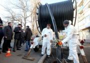 Ростовская область первой применила бестраншейную санацию Фото №1