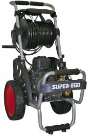 Компактная машина высокого давления SUPER-EGO Фото №1