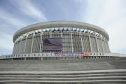 Grundfos на Football Build Expo 2014 Фото №3