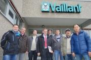 Vaillant Австрия — уроки сервиса с погружением   Фото №2