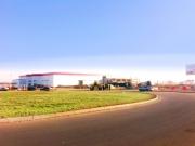 Новый завод АББ в Липецке готов к установке оборудования Фото №1