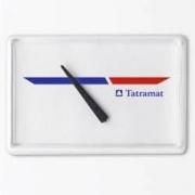 Прекращение поставок оборудования TATRAMAT