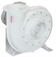 Химически стойкие центробежные вентиляторы Wolter серии СНЕМ