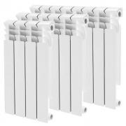 Биметаллические секционные радиаторы FURST RB-S и RB-L1