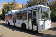 Электробус на российской батарее Фото №1