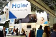 Компания Haier на выставке Aqua Therm Moscow 2015 Фото №1
