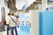Компания Haier на выставке Aqua Therm Moscow 2015 Фото №4