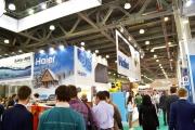 Компания Haier на выставке Aqua Therm Moscow 2015 Фото №5