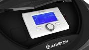 Ariston Sensys - новый пульт управления для газовых котлов Фото №2