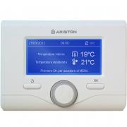 Ariston Sensys - новый пульт управления для газовых котлов Фото №1