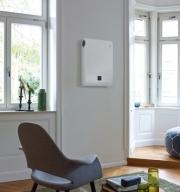 Zehnder: новая вентиляционная установка ComfoAir 70 Фото №2