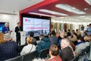 Завод LG Electronics в России – стабильный рост производства  Фото №3