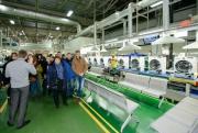 Завод LG Electronics в России – стабильный рост производства  Фото №4