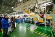 Завод LG Electronics в России – стабильный рост производства  Фото №5