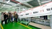 Завод LG Electronics в России – стабильный рост производства  Фото №7