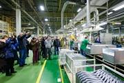 Завод LG Electronics в России – стабильный рост производства  Фото №8