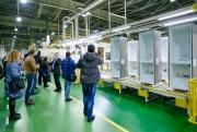 Завод LG Electronics в России – стабильный рост производства  Фото №9