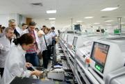 Завод LG Electronics в России – стабильный рост производства  Фото №10