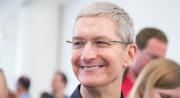 Apple построит солнечную электростанцию в Калифорнии Фото №1