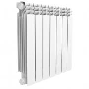 Биметаллический радиатор от Fondital
