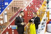 ЭЛСО Энергосбыт / Фитингвиль на выставке Aquatherm Фото №2