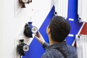 ЭЛСО Энергосбыт / Фитингвиль на выставке Aquatherm Фото №1