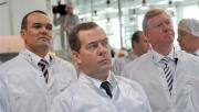 В Чувашии запущен завод по производству солнечных модулей Фото №1