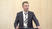 Тимур Николаевич Жарков, руководитель отдела 'Системы внутреннего климата и Специальные проекты' ком