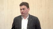 Александр Викторович Федоров, технический директор TMEnergy (официальный дистрибьютор Dimplex)