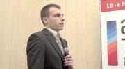 Александр Владимирович Говорин, специалист по геотермальным и воздушным тепловым насосам ООО «Теплос