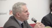 Евгений Александрович Коныгин, РСПП, председатель Подкомитета по энергоэффективности и возобновляемо