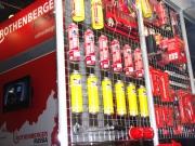 Компания ROTHENBERGER на выставке AQUA-THERM 2015 Фото №2