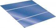 Ткань со встроенными солнечными батареями