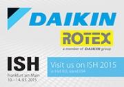Компания Daikin покажет миру эталон энергоэффектив Фото №1
