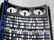 В Роттердаме собитраются построить небоскреб-электрогенератор Фото №1