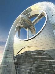 В Роттердаме собитраются построить небоскреб-электрогенератор Фото №3