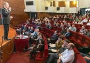 Дилерская конференция UE Distribution Фото №3
