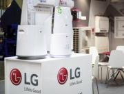 Новинки LG Electronics на выставке «МИР КЛИМАТА 2015» Фото №1