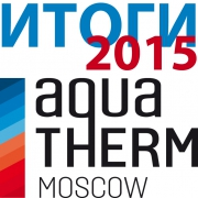 Официальные результаты выставки Aqua-Therm Moscow 2015