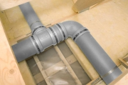 Воздуховоды для систем вентиляции Фото №1