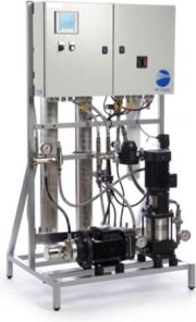 Высокопроизводительные системы увлажнения Draabe ML RO Фото №1