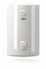 Zanussi - новый игрок на рынке электроводонагревателей Фото №2