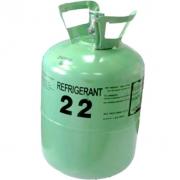 В России арестовано 20 тонн хладогента R22