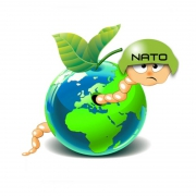 Зеленые технологии войны Фото №1