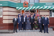 В Томске открыт  салон отопления Vaillant Фото №1