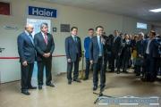 Открытие учебного центра Haier в Набережных Челнах  Фото №2